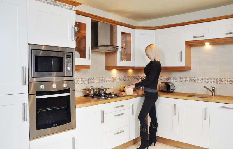 Gloss Kitchens For Sale